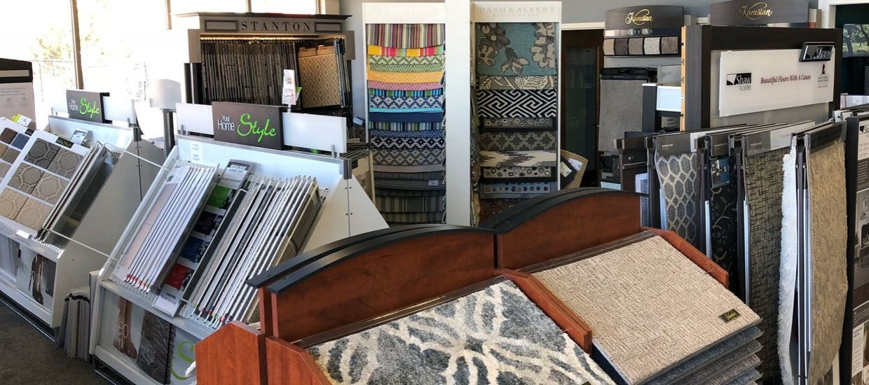 showroom carpet stouffville